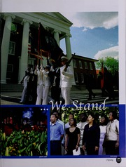 Page 9, 2002 Edition, University of Mississippi - Ole Miss Yearbook (Oxford, MS) online yearbook collection