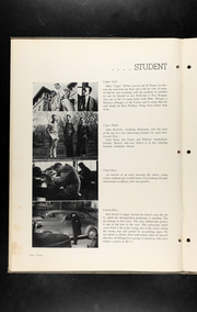 Page 14, 1938 Edition, University of Missouri at Kansas City - Kangaroo Yearbook (Kansas City, MO) online yearbook collection