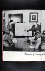 Page 14, 1948 Edition, University of Missouri at Kansas City - Kangaroo Yearbook (Kansas City, MO) online yearbook collection