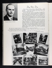 Page 12, 1946 Edition, University of Missouri at Kansas City School of Dentistry - Bushwacker Yearbook (Kansas City, MO) online yearbook collection