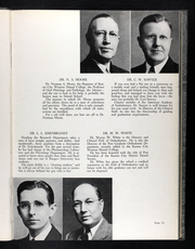 Page 17, 1946 Edition, University of Missouri at Kansas City School of Dentistry - Bushwacker Yearbook (Kansas City, MO) online yearbook collection