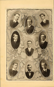 Page 17, 1906 Edition, University of Nebraska College of Law - Yearbook (Lincoln, NE) online yearbook collection