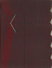 University of Nebraska Lincoln - Cornhusker Yearbook (Lincoln, NE) online yearbook collection, 1933 Edition, Cover