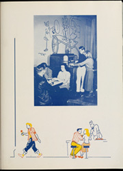 Page 13, 1949 Edition, University of Nebraska Lincoln - Cornhusker Yearbook (Lincoln, NE) online yearbook collection