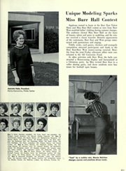 University of Nebraska Lincoln - Cornhusker Yearbook (Lincoln, NE) online yearbook collection, 1964 Edition, Page 315