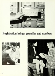 Page 14, 1967 Edition, University of Nebraska Kearney - Blue and Gold Yearbook (Kearney, NE) online yearbook collection