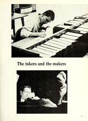 Page 15, 1967 Edition, University of Nebraska Kearney - Blue and Gold Yearbook (Kearney, NE) online yearbook collection