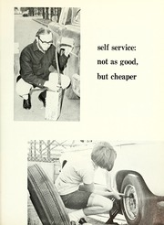 Page 17, 1967 Edition, University of Nebraska Kearney - Blue and Gold Yearbook (Kearney, NE) online yearbook collection