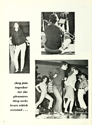 Page 8, 1967 Edition, University of Nebraska Kearney - Blue and Gold Yearbook (Kearney, NE) online yearbook collection