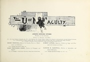 Page 17, 1902 Edition, University of Nevada - Artemisia Yearbook (Reno, NV) online yearbook collection