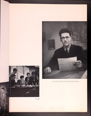 Page 11, 1941 Edition, University of Nevada - Artemisia Yearbook (Reno, NV) online yearbook collection