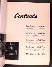 Page 13, 1941 Edition, University of Nevada - Artemisia Yearbook (Reno, NV) online yearbook collection