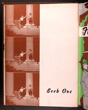 Page 14, 1941 Edition, University of Nevada - Artemisia Yearbook (Reno, NV) online yearbook collection