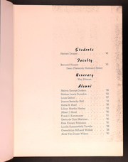 Page 9, 1941 Edition, University of Nevada - Artemisia Yearbook (Reno, NV) online yearbook collection