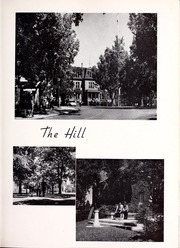 Page 13, 1942 Edition, University of Nevada - Artemisia Yearbook (Reno, NV) online yearbook collection
