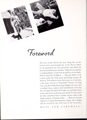 Page 8, 1942 Edition, University of Nevada - Artemisia Yearbook (Reno, NV) online yearbook collection