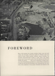 Page 14, 1947 Edition, University of Nevada - Artemisia Yearbook (Reno, NV) online yearbook collection