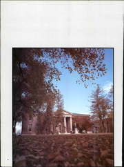Page 12, 1977 Edition, University of Nevada - Artemisia Yearbook (Reno, NV) online yearbook collection