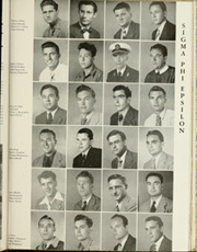 University of New Mexico - Mirage Yearbook (Albuquerque, NM) online yearbook collection, 1947 Edition, Page 141