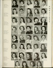 University of New Mexico - Mirage Yearbook (Albuquerque, NM) online yearbook collection, 1947 Edition, Page 143