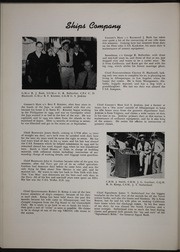 Page 16, 1946 Edition, University of New Mexico NROTC - Mark Yearbook (Albuquerque, NM) online yearbook collection