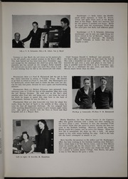 Page 17, 1946 Edition, University of New Mexico NROTC - Mark Yearbook (Albuquerque, NM) online yearbook collection