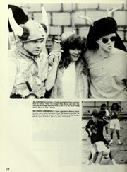 University of North Alabama - Diorama Yearbook (Florence, AL) online yearbook collection, 1991 Edition, Page 240