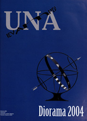 University of North Alabama - Diorama Yearbook (Florence, AL) online yearbook collection, 2004 Edition, Page 5