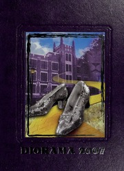 University of North Alabama - Diorama Yearbook (Florence, AL) online yearbook collection, 2007 Edition, Cover
