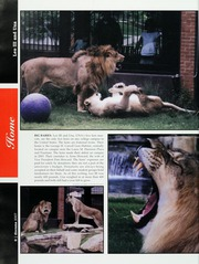 Page 10, 2007 Edition, University of North Alabama - Diorama Yearbook (Florence, AL) online yearbook collection