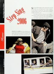 Page 14, 2007 Edition, University of North Alabama - Diorama Yearbook (Florence, AL) online yearbook collection