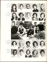 University of North Carolina Charlotte - Rogues n Rascals / SiSi Yearbook (Charlotte, NC) online yearbook collection, 1979 Edition, Page 46