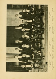 Page 10, 1892 Edition, University of North Carolina Chapel Hill - Yackety Yack Yearbook (Chapel Hill, NC) online yearbook collection