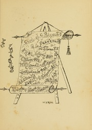 Page 11, 1892 Edition, University of North Carolina Chapel Hill - Yackety Yack Yearbook (Chapel Hill, NC) online yearbook collection