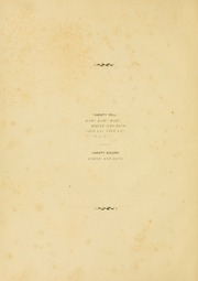 Page 8, 1892 Edition, University of North Carolina Chapel Hill - Yackety Yack Yearbook (Chapel Hill, NC) online yearbook collection