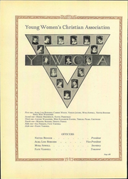 University of North Texas - Yucca Yearbook (Denton, TX) online yearbook collection, 1925 Edition, Page 202
