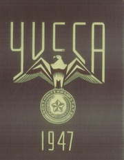University of North Texas - Yucca Yearbook (Denton, TX) online yearbook collection, 1947 Edition, Cover