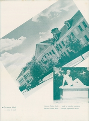 Page 17, 1947 Edition, University of North Texas - Yucca Yearbook (Denton, TX) online yearbook collection