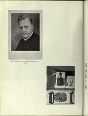 Page 14, 1936 Edition, University of Notre Dame - Dome Yearbook (Notre Dame, IN) online yearbook collection