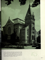 University of Notre Dame - Dome Yearbook (Notre Dame, IN) online yearbook collection, 1948 Edition, Page 17