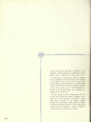 University of Notre Dame - Dome Yearbook (Notre Dame, IN) online yearbook collection, 1949 Edition, Page 12 of 396
