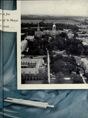 University of Notre Dame - Dome Yearbook (Notre Dame, IN) online yearbook collection, 1951 Edition, Page 13