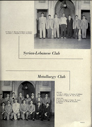 University of Notre Dame - Dome Yearbook (Notre Dame, IN) online yearbook collection, 1951 Edition, Page 259 of 350