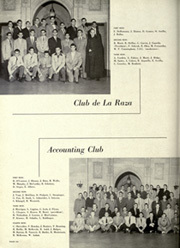 University of Notre Dame - Dome Yearbook (Notre Dame, IN) online yearbook collection, 1951 Edition, Page 260