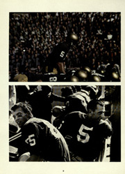 Page 12, 1967 Edition, University of Notre Dame - Dome Yearbook (Notre Dame, IN) online yearbook collection
