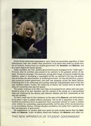 Page 13, 1967 Edition, University of Notre Dame - Dome Yearbook (Notre Dame, IN) online yearbook collection