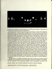 Page 17, 1967 Edition, University of Notre Dame - Dome Yearbook (Notre Dame, IN) online yearbook collection