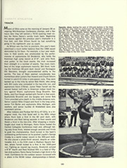 University of Notre Dame - Dome Yearbook (Notre Dame, IN) online yearbook collection, 1967 Edition, Page 187