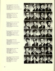 University of Notre Dame - Dome Yearbook (Notre Dame, IN) online yearbook collection, 1971 Edition, Page 52