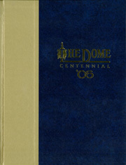 University of Notre Dame - Dome Yearbook (Notre Dame, IN) online yearbook collection, 2006 Edition, Cover